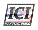 ICI MFG USA, AN ISO 9001:2015 CERTIFIED MANUFACTURER